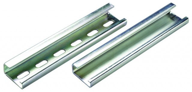 Altech 2511160 DIN Mounting Rails DIN32 (Product Image)