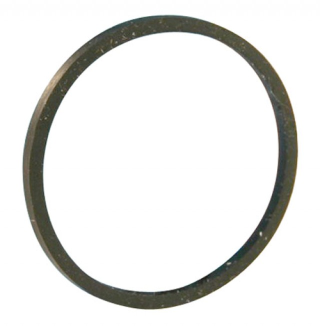 Altech 2PRG1 Gasket for 2P series PB Rubber, 22mm ID, 25mm OD (Product Image)
