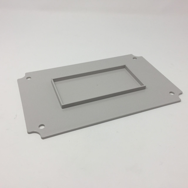 BUD PTX-11057-P INTERNAL PANEL, PLASTIC (Product Image)