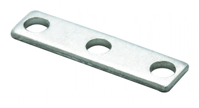 Altech CA736/10 Screw Clamp Terminal Block Accessories, Current Bar (Product Image)