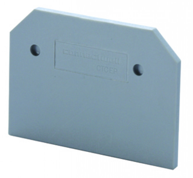 Altech EPSTH4DT End Plates (Product Image)