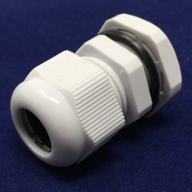 BUD IPG-2221354-G CABLE GLAND,IP66 0.24-0.47 LG (Product Image)