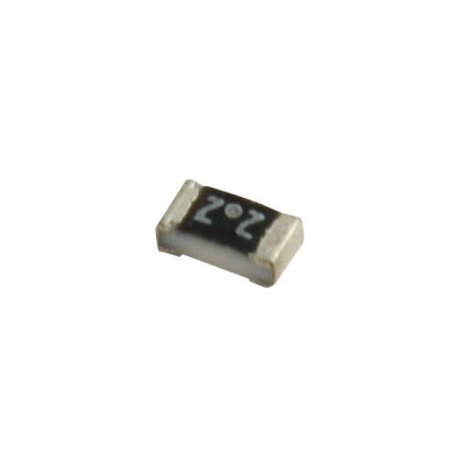 NTE SR1-0603-7D5 NTE RESISTOR .0625 WATT THICK FILM SURFACE MOUNT 7.5 OHM 5% 0603 CASE WITH NICKEL BARRIER Part Number SR1-0603-7D5 (Product Image)