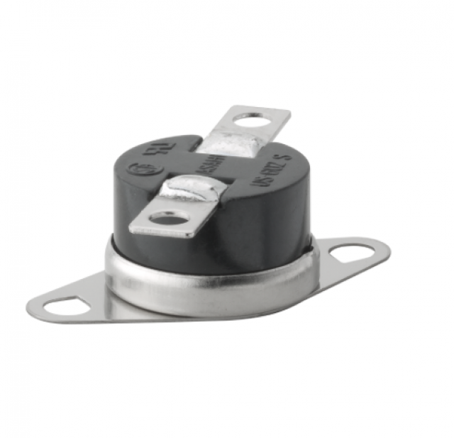 Selco Ca 270 1 2 Inch Disc Thermostat Close On Rise At 270f Open