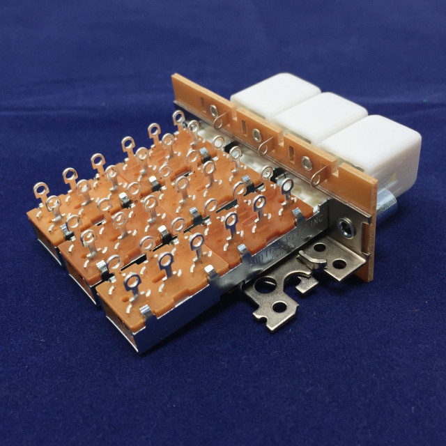 Switchcraft 67031K512X SWITCH  (Product Image)