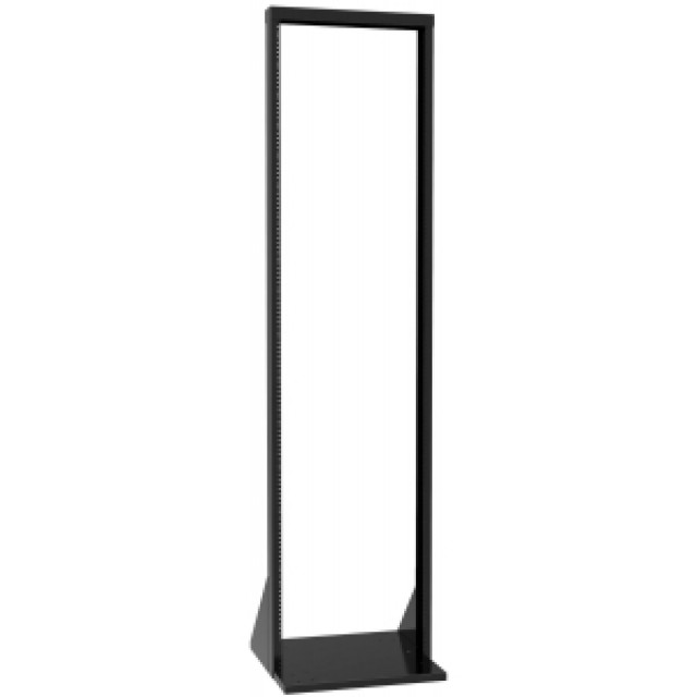 "Hammond Mfg. DNRR42LDW 24U, 19"" Rack Mounting, 44.6"" Overall Height - Welded (Product Image)"