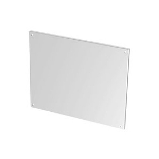 Hammond Mfg. IPCBP78 Hammond IPC Base Inner Panel - 700 x 800 - Steel/Wht Part Number IPCBP78 [UPC 62398040042 ] (Product Image)