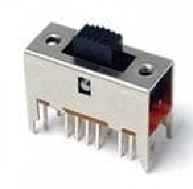 E-Switch LSS-130501A7  (Series Image)