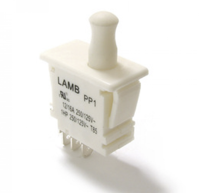 E-Switch PP1-1T7-2B2  (Series Image)
