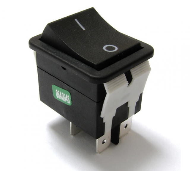 E-Switch WB246D112S  (Series Image)