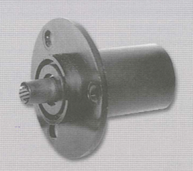 MOOG AC6305-12AS Slip Ring (Series Image)