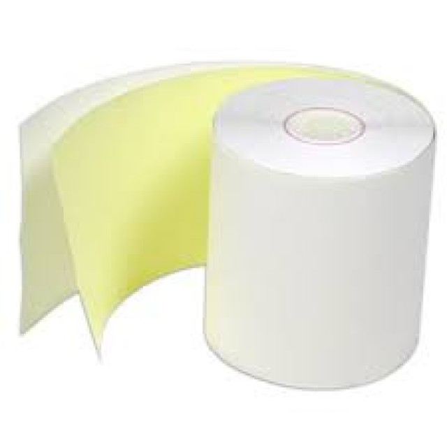Paper (Receipt) RF3.252P 2 PLY 3.25 WIDE  (Series Image)