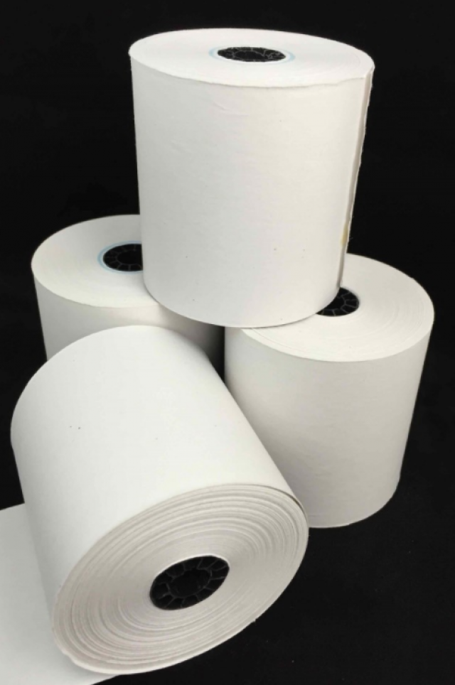 Paper (Receipt) TRF3-1/8-3 140-730 THERMAL 3 1/8 x 230 FEET (Series Image)
